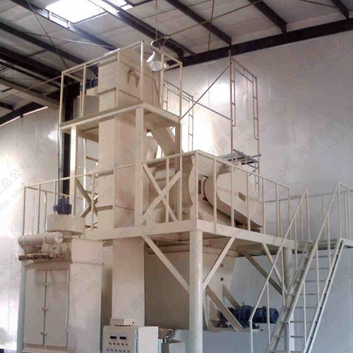 干粉砂漿設備廠家