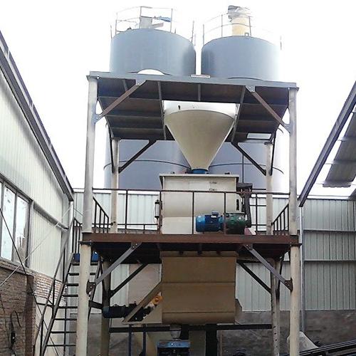 干粉砂漿設備價格